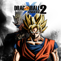 DRAGON BALL XENOVERSE 2 Game
