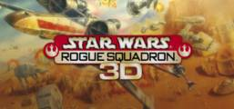 STAR WARS™: Rogue Squadron 3D Game