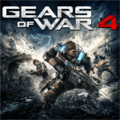 Gears of War 4 App for Free