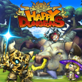 Happy Dungeons Game
