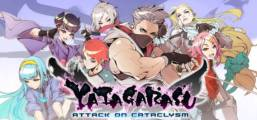 Yatagarasu Attack on Cataclysm Game