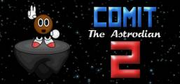 Comit the Astrodian 2 Game