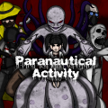 Paranautical Activity Game