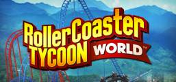 RollerCoaster Tycoon World™ Game