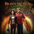 Broken Sword 5 - the Serpent's Curse Game