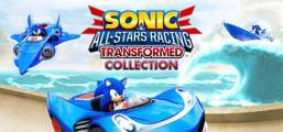 Sonic & All-Stars Racing Transformed Game