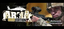 ARMA: Gold Edition Game
