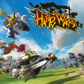 Happy Wars Game