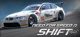 Need for Speed: Shift Game