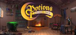 Potions: A Curious Tale Game