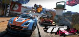 Table Top Racing: World Tour Game