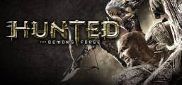 Hunted: The Demon's Forge™ Game