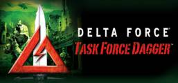 Delta Force: Task Force Dagger Game