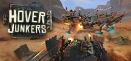 Hover Junkers Game