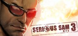 Serious Sam 3: BFE Game
