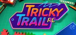 Tricky Trail RC Game