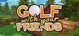 Download Golf With Your Friends Game