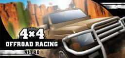Download 4x4 Offroad Racing - Nitro Game