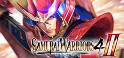 SAMURAI WARRIORS 4-II Game