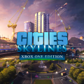 Cities: Skylines - Xbox One Edition Game