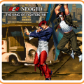ACA NEOGEO THE KING OF FIGHTERS '98 Game