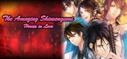 The Amazing Shinsengumi: Heroes in Love Game
