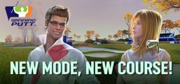 Winning Putt: Golf Online Game
