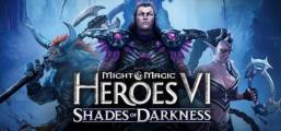 Might & Magic: Heroes VI - Shades of Darkness Game