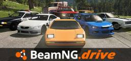 BeamNG.drive Game