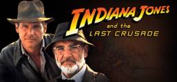 Indiana Jones® and the Last Crusade™ Game