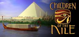 Children of the Nile: Enhanced Edition Game