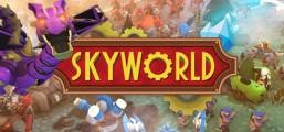 Skyworld Game