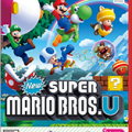 New Super Mario Bros. U + New Super Luigi U Bundle Game