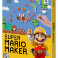 Super Mario Maker Game