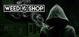 Weed Shop 2 Game