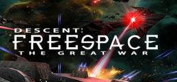 Descent: FreeSpace – The Great War Game