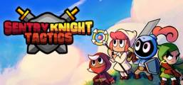Sentry Knight Tactics Game