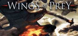 Wings of Prey Game