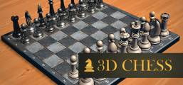 Download 3D Chess Game