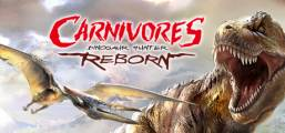 Carnivores: Dinosaur Hunter Reborn Game