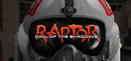 Raptor: Call of The Shadows - 2015 Edition Game