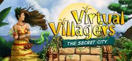 Virtual Villagers - The Secret City Game