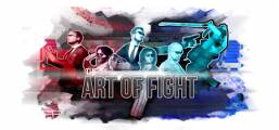 The Art of Fight | 4vs4 Fast-Paced FPS Game