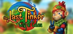 The Last Tinker™: City of Colors Game