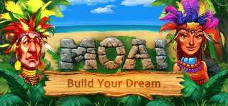 MOAI: Build Your Dream
