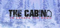 The Cabin: VR Escape the Room Game