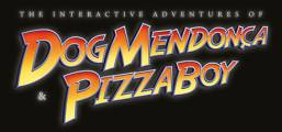 The Interactive Adventures of Dog Mendonça & Pizzaboy® Game