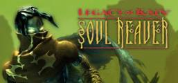 Legacy of Kain: Soul Reaver Game