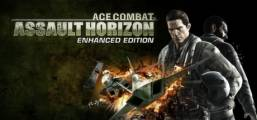Ace Combat Assault Horizon - Enhanced Edition Game