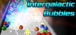 Intergalactic Bubbles Game
